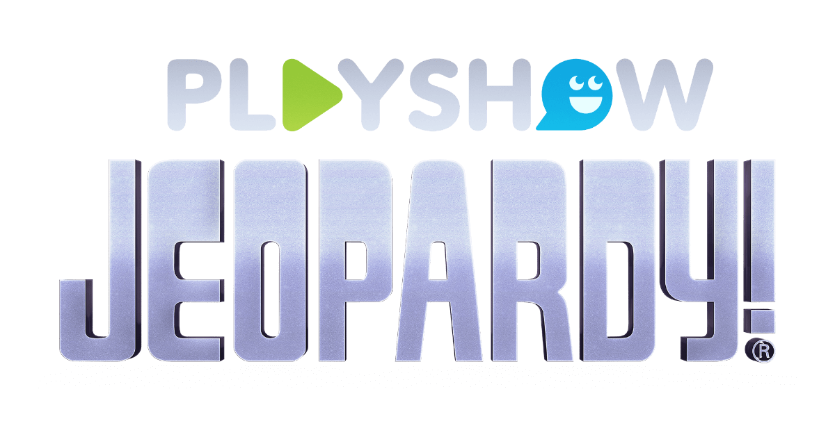 PlayShow Jeopardy Logo