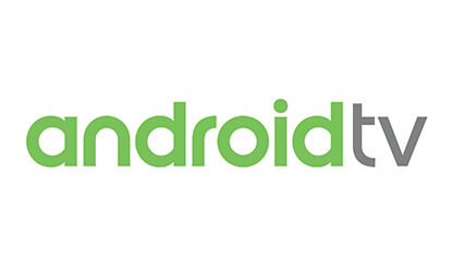 Androids TV logo